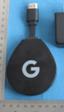 Un nuevo dispositivo similar a Chromecast con Android TV aparece en el FCC con el logo de Google