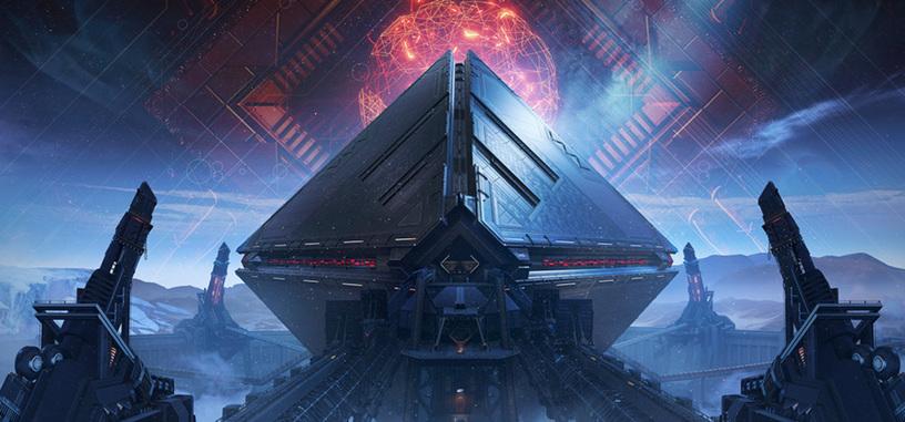 La segunda expansión de 'Destiny 2' llega el 8 de mayo, 'El Estratega'
