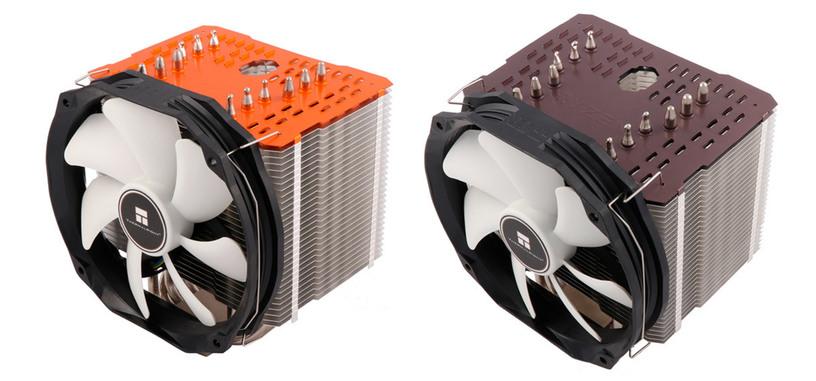 Thermalright anuncia la serie ARO-M14 de refrigeración para los procesadores Ryzen