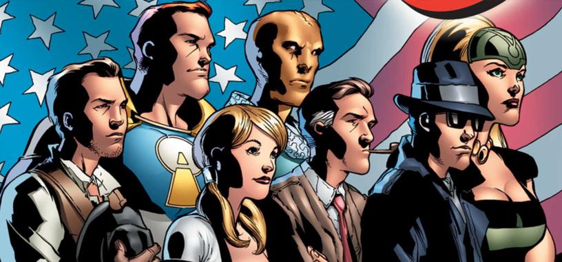 El cómic de superhéroes del guionista de '12 años de esclavitud' será adaptado al cine