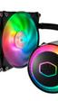 Cooler Master presenta la refrigeración MasterLiquid ML RGB