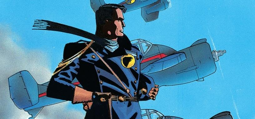 Steven Spielberg se encargará de la adaptación del cómic bélico 'Blackhawk' de DC Comics
