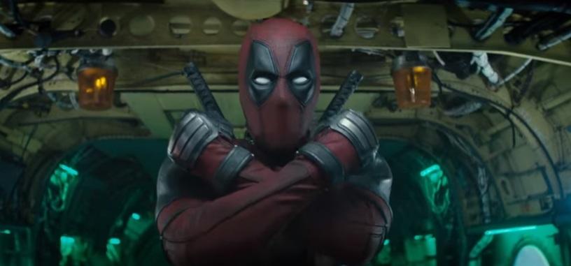 El programa de Stephen Colbert muestra el destino de Deadpool en 'La guerra del Infinito'