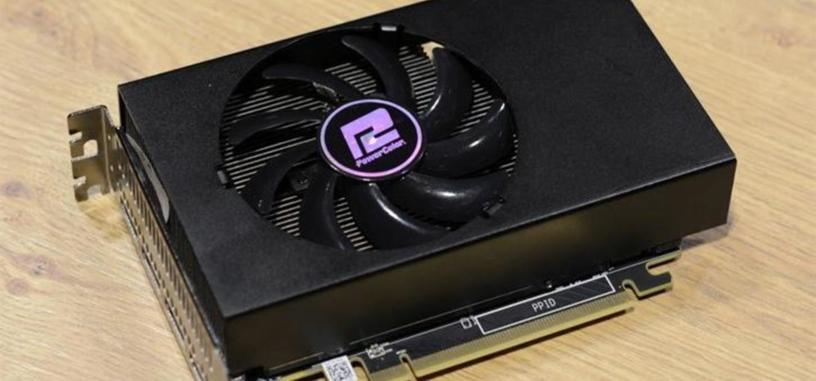 PowerColor muestra la Radeon RX Vega Nano que está preparando
