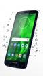 Motorola renueva su gama media con los Moto G6, Moto G6 Play y Moto G6 Plus