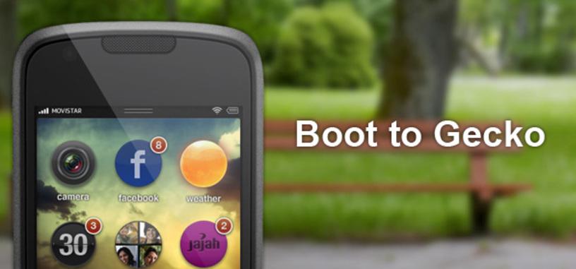 Boot to Gecko debutará en móviles de Brasil a principios de 2013