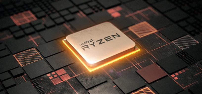 El itinerario de productos de AMD menciona RDNA 2, Zen 3 y Zen 4