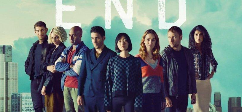 Netflix estrenará en junio la película de 'Sense8' que atará cabos sueltos de la serie cancelada