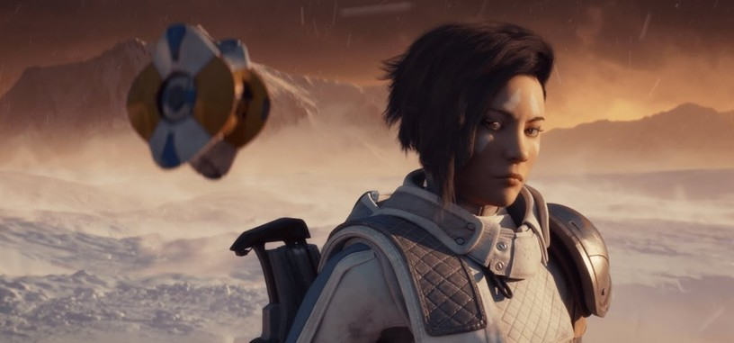 Bungie repasa el contenido de 'El estratega', la nueva expansión de 'Destiny 2'