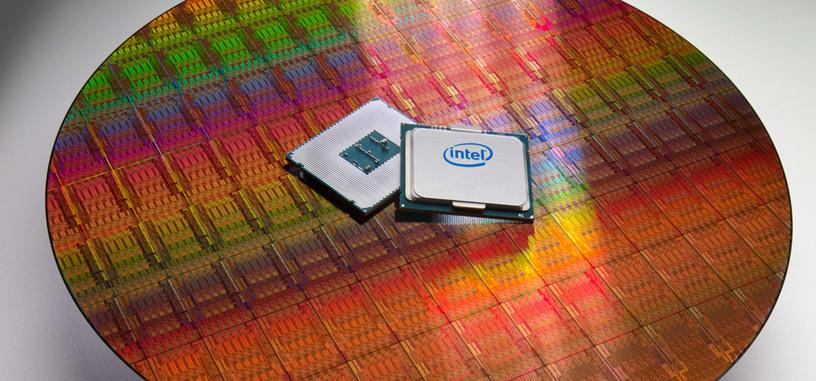 La Casa Blanca intenta que Intel y TSMC creen nuevas fábricas de chips en suelo de EE. UU.