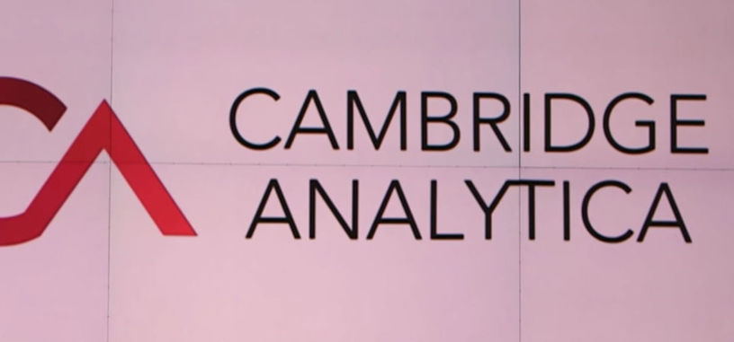 Cambridge Analytica echa el cierre después del escándalo de Facebook