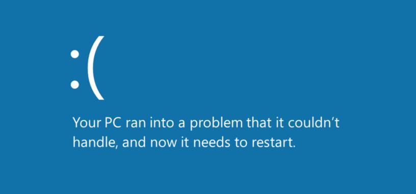 Microsoft está solventado un error de Windows 10 que bloquea Chrome