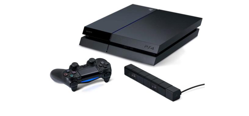 Sony ha vendido 4,2 millones de PlayStation 4 en 2013