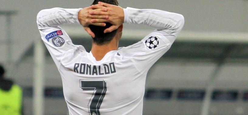 Facebook contará con una serie cuyo productor ejecutivo será Cristiano Ronaldo