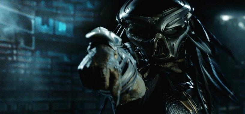 Llega el tráiler final de la nueva película de 'Predator'