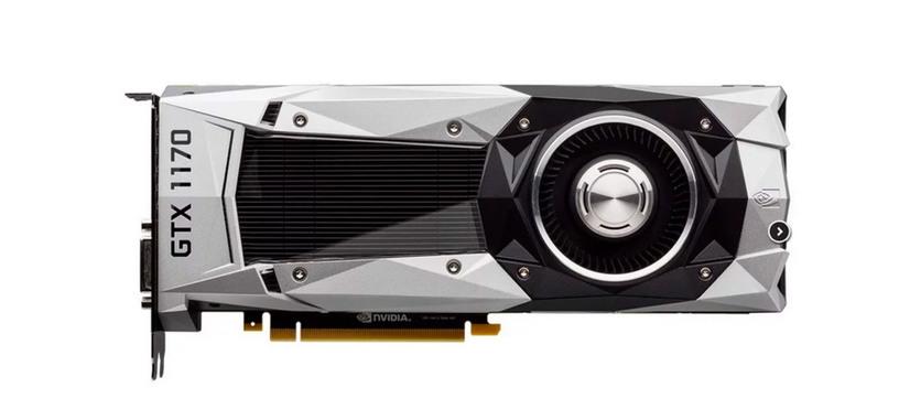 Nvidia ya tendría producidas un millón de GPU de próxima generación