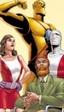 'La Patrulla Condenada' se une a la parrilla de la web de vídeo bajo demanda DC Universe
