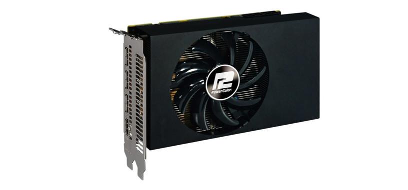 PowerColor anunciará su Radeon RX Vega 56 Nano Edition en el Computex