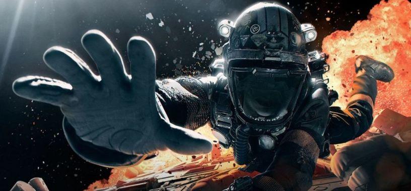 'Helix' y 'The Expanse', la cara y la cruz de la ciencia ficción