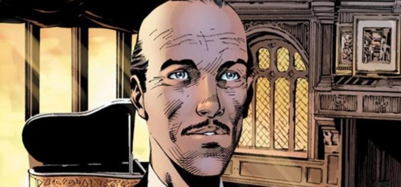 El origen del mayordomo de Batman será contado en la serie de televisión 'Pennyworth'