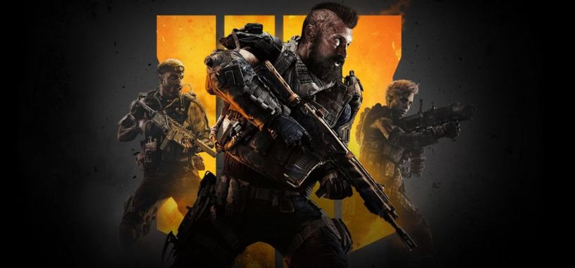 Activision hace un repaso a 4K de la versión «optimizada» para PC de 'Call of Duty: Black Ops 4'