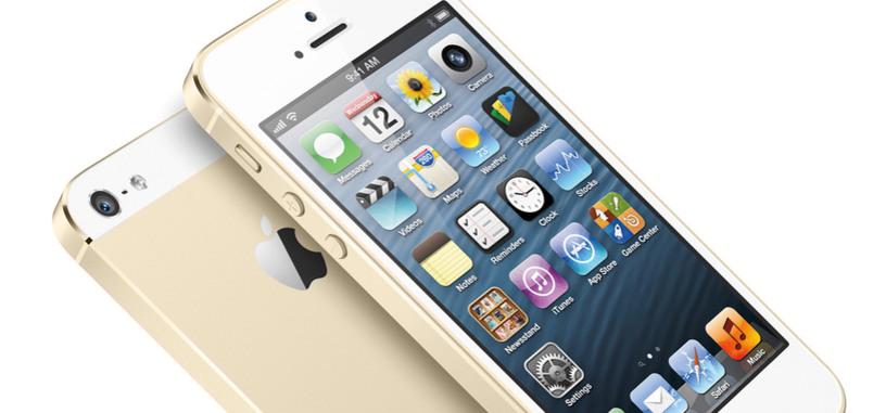 iOS 7.1.1 mejora la duración de la batería de los iPhone