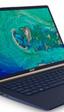 Acer añade un Swift 5 de pantalla de 15.6 pulgadas, manteniendo su pequeño grosor y bajo peso