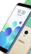 Meizu presenta el M8c, pantalla de 5.45'' 18:9 con Snapdragon 425
