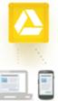 Google Docs recibe al fin edición de documentos en modo offline