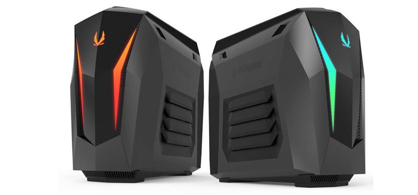 Zotac apuesta por los mini-PC para el Computex 2018