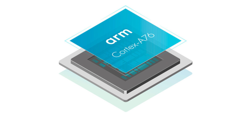 Samsung y ARM colaboran para desarrollar a 7 nm y 5 nm los núcleos Cortex-A76