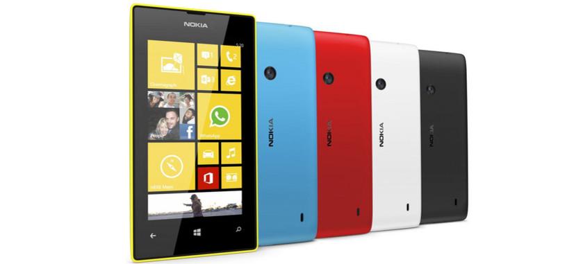 Se filtran las especificaciones del smartphone Lumia 525