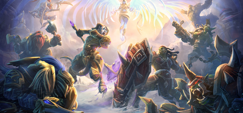 El valle de Alterac es la ubicación para el nuevo mapa de 'Heroes of the Storm'