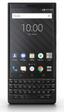 TCL prueba suerte con el BlackBerry Key2, con su característico teclado físico