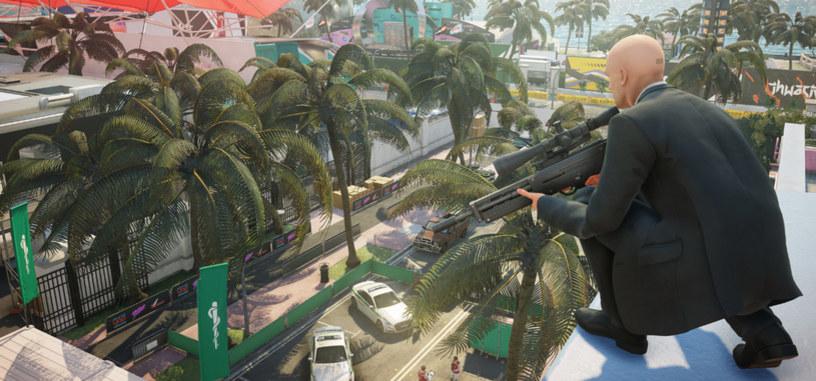 'Hitman 2' llegará en noviembre con un modo francotirador cooperativo