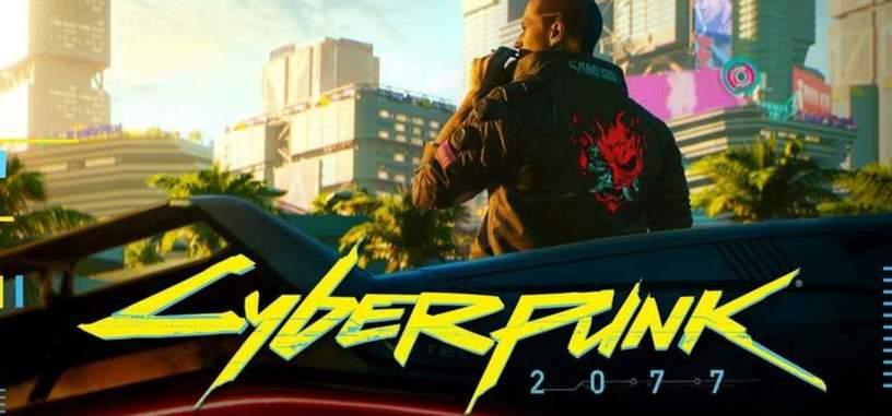 El tráiler de 'Cyberpunk 2077' tiene un mensaje oculto de los desarrolladores