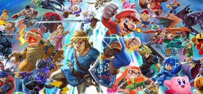Nintendo en el E3 2018: todos los tráileres