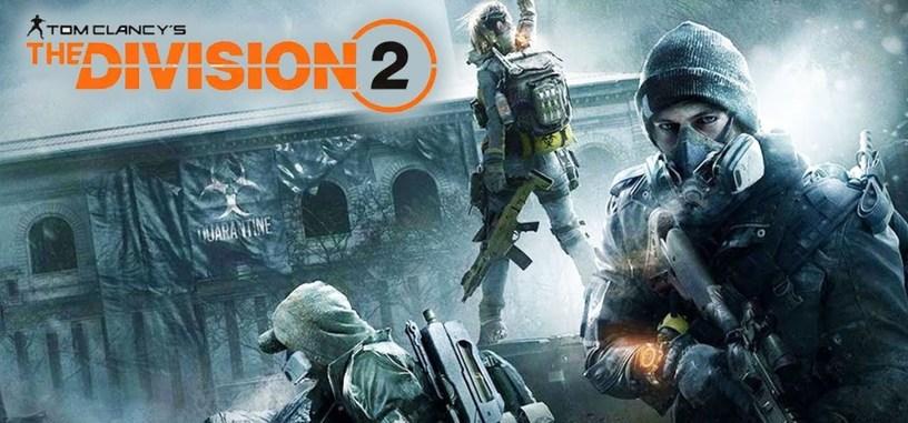 AMD colabora en el desarrollo de 'The Division 2', 'Resident Evil 2 Remake', y 'Strange Brigades'