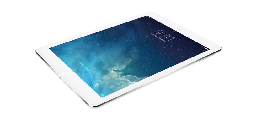 Las tabletas de 7 a 7,9 pulgadas perderán terreno frente a los smartphones de pantalla grande