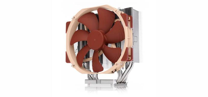 Noctua confirma que sus refrigeraciones para los LGA 115x son compatibles con el LGA 1200