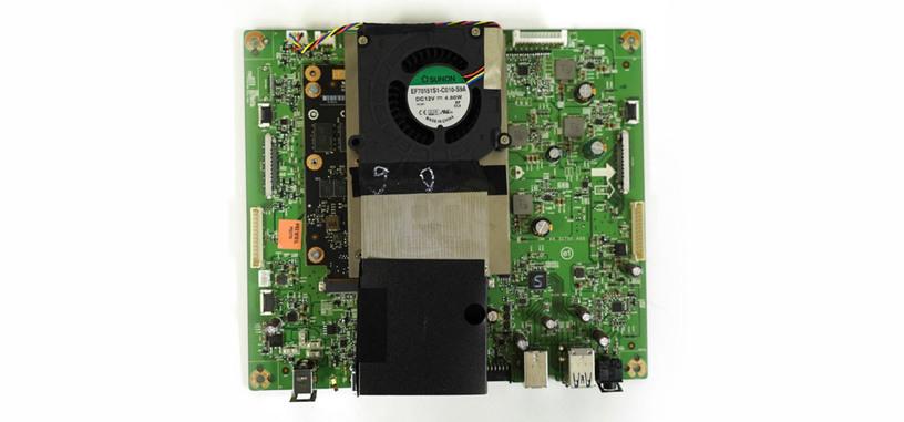 El módulo G-SYNC HDR suma hasta 500 dólares al precio del PG27UQ