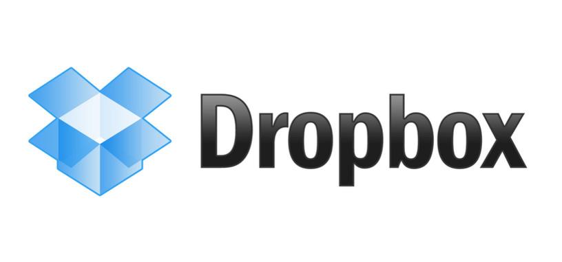 Dropbox sufre una caída del servicio, pero niega que haya sido por hackers
