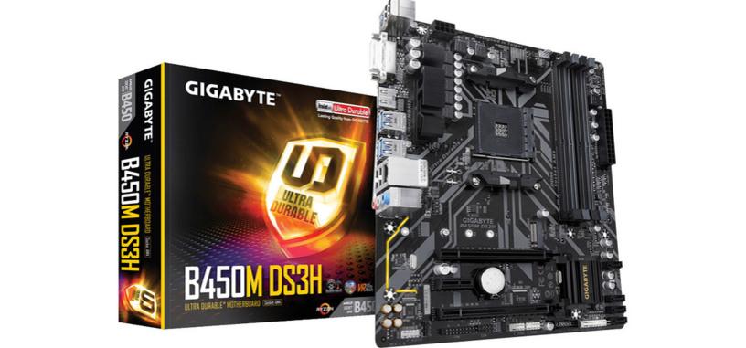 AMD reconfirma que las únicas placas base compatibles con PCIe 4.0 serán las X570