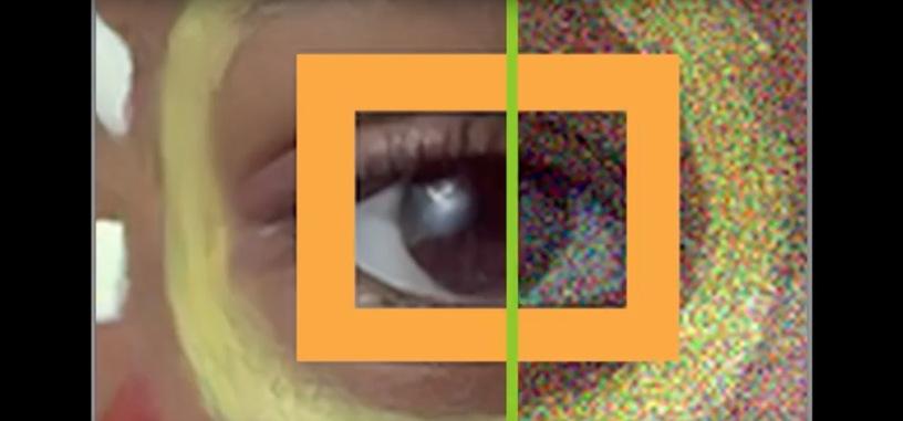 La inteligencia artificial de Nvidia permite eliminar el ruido de las imágenes y reconstruirlas