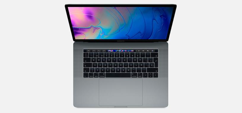 Apple resuelve un problema con la pantalla del MacBook Pro sin reconocer que existiera