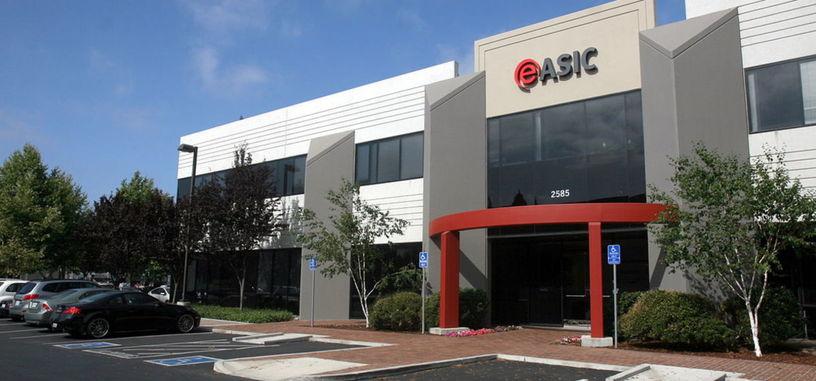 Intel adquiere a eASIC, reforzando su apuesta por los ASIC
