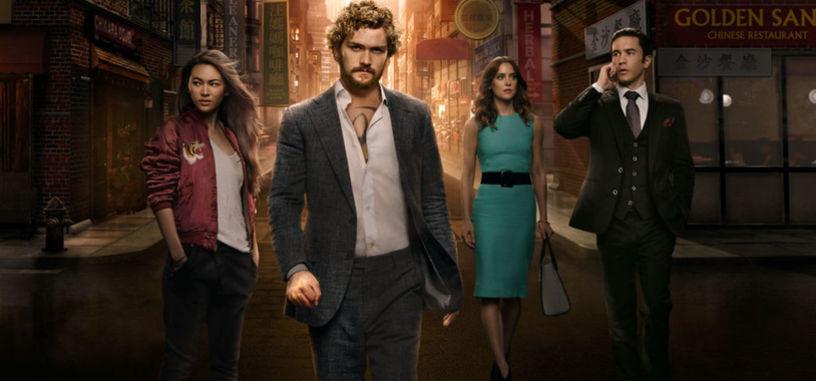 Una guerra se está gestando en Nueva York en el primer avance de la segunda temporada de 'Iron Fist'