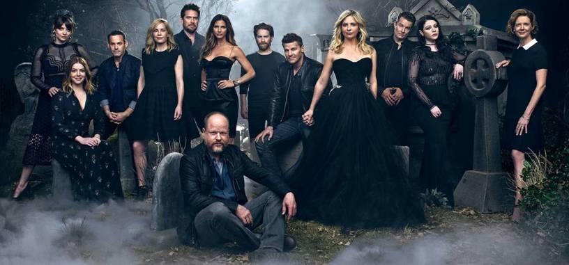 Joss Whedon participará en una nueva versión televisiva de 'Buffy Cazavampiros'