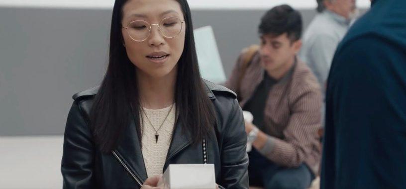 Samsung continúa con su campaña «Ingenius» para reírse del iPhone X