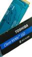 Toshiba presenta el XG6, nueva SSD con memoria NAND 3D de 96 capas